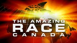 More 'Amazing Race Canada' On The