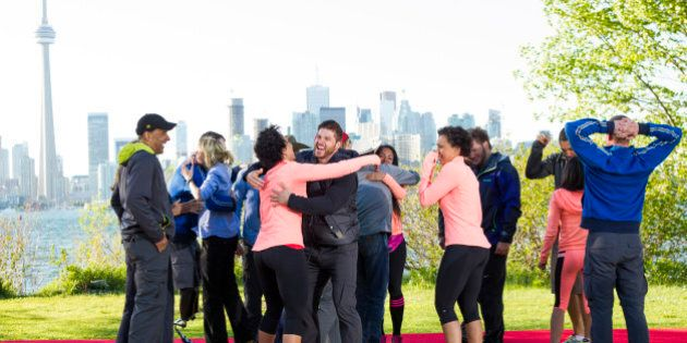 The Amazing Race Canada Finale Recap: Tims