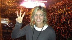 Holly Branson Partners With Free The Children To Bring We Day