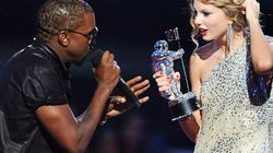 10 Wackiest Music Award Show