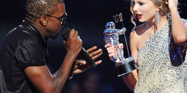 10 Wackiest Music Award Show