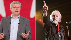 Randy Bachman Is Not Happy Stephen Harper Used His