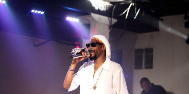 TIFF 2012: 'Reincarnated' Director Calls Snoop Dogg's Snoop Lion Conversion 'The Real