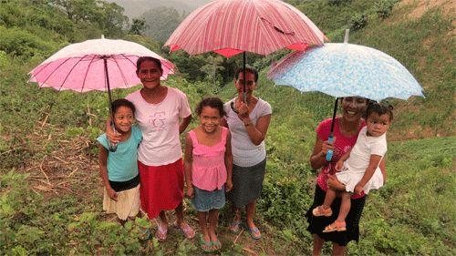 Hey Rosetta! Visits Honduras with Seeds of