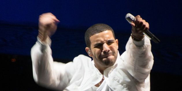 Drake Reveals New Album Title 'Views From The