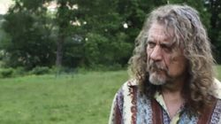 EXCLUSIVE: Robert Plant Previews His New