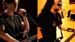 TIFF 12: Anthrax Rocker Went From Playing Yankee Satdium To Film