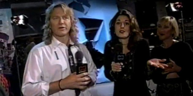 MuchMusic VJs: Then And Now (PHOTOS,
