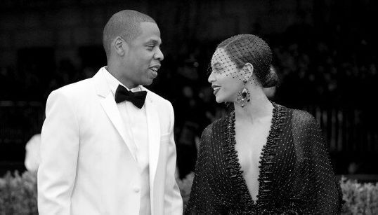 ► Who Run The Music World? These Couples
