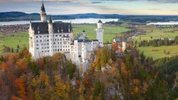 10 Great German Destinations for Year-Round