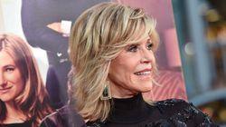 WATCH: Jane Fonda Isn't Jane Fonda After