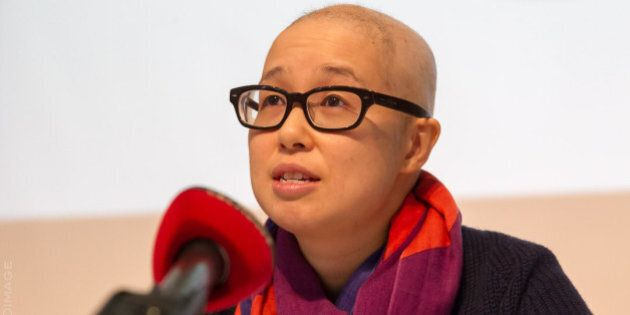 Mai Duong, Leukemia Patient, Finds Compatible
