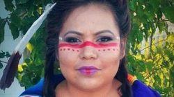 Aboriginal Women Respond Powerfully To 'Am I