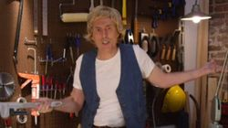Weird Al's 'Fancy' Spoof Comes In 'Handy'