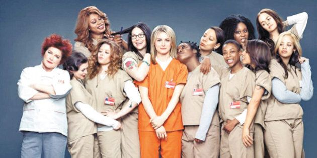 12 Prison Songs To Celebrate 'Orange Is The New Black' Returning To