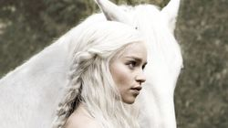 'Game Of Thrones' Finale To Be Shown On The Big