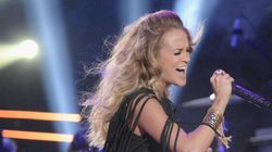 CMT Awards: Carrie Underwood Still Country Music's