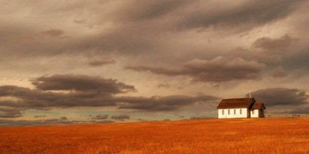 This is My Prairie: Living a Sustainable