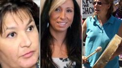 How Can More Women Participate In Politics? Ask First Nations