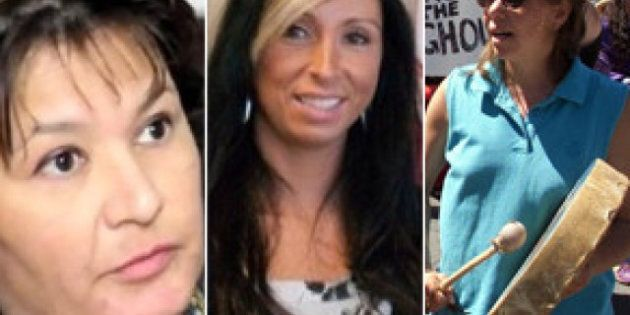 First Nations Female Leadership Candidates: What's The Secret To High Female Participation In