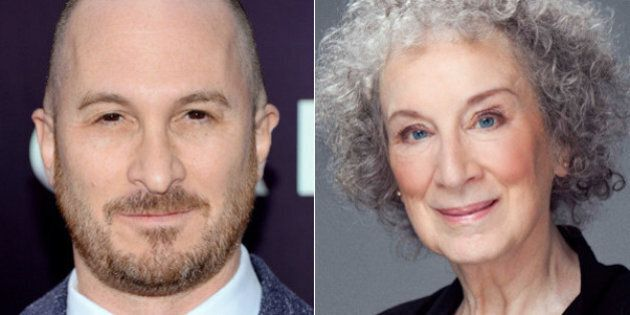 Margaret Atwood's 'MaddAddam' Trilogy Being Developed For TV By Darren