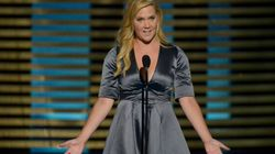 Amy Schumer Is Officially The Funniest Woman In