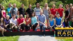 Guess Who Won 'The Amazing Race Canada'