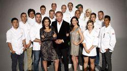 'Top Chef Canada'