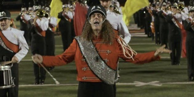 Weird Al's 'Sports Song' Video Is Another