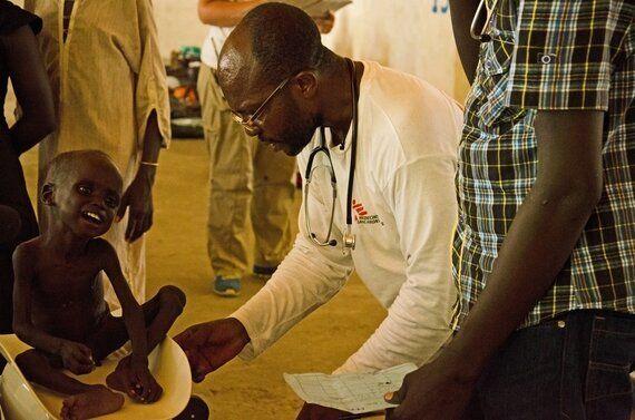 Was South Sudan a Preventable