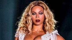 Beyonce + '50 Shades Of Grey' = Oh