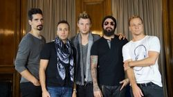 Backstreet Boys Cancel 3 Tel Aviv Concerts Due To Security