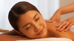 The Spa That Heals You at -110