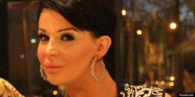 Lexi Sanfino, Transgender Artist, Arrested On WestJet