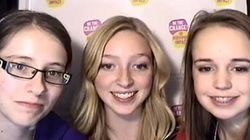 WATCH: Calgary Students Share Their We Day