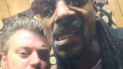 Trailer Park Boys And Snoop Dogg, Together At Last