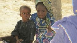 Green Hunger, Mothers' Hopes, and a Child's Cry for Peace in Burkina