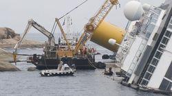 Costa Concordia Captain Deserves Nothing: