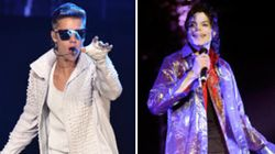 LISTEN: Secret Bieber And MJ Duet