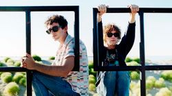 MGMT To Play 'Kids' Again For Their 'Bro'
