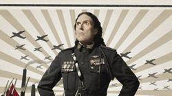 Weird Al's Lands First No. 1 Album With 'Mandatory