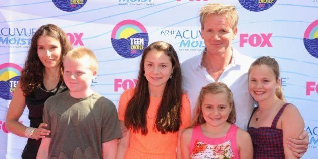 Tilly Ramsay, Gordon Ramsay's Daughter, Getting Her Own Cooking TV