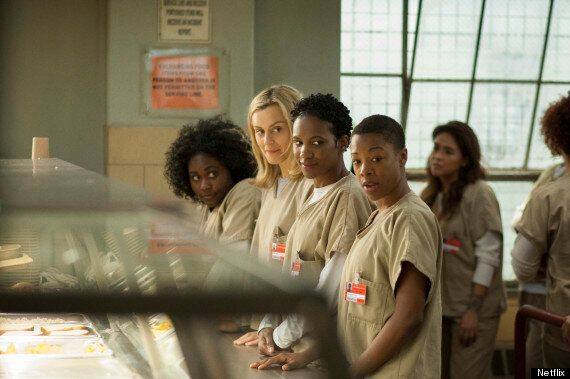 Orange Is The New Black Review: Time Behind Bars Shouldn't Be This