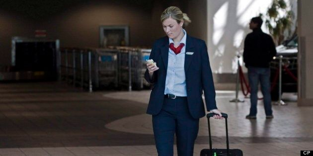 Transport Canada Aims For Fewer Flight Attendants, Revamp Of