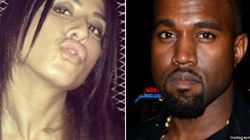 Kanye Denies Affair With Canadian