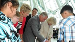The Prince of Wales' Growing Charity Work in
