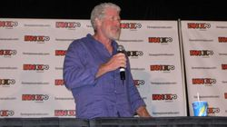 Fan Expo's Over: Carrie Fisher, Ron Perlman Have Last