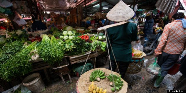 Vietnam Travel: A Guide For A Perfect Week-Long