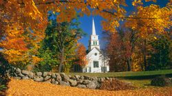 Where To Get Your Leaf Peeping