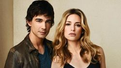 More And More Secrets In 'Covert Affairs' Season
